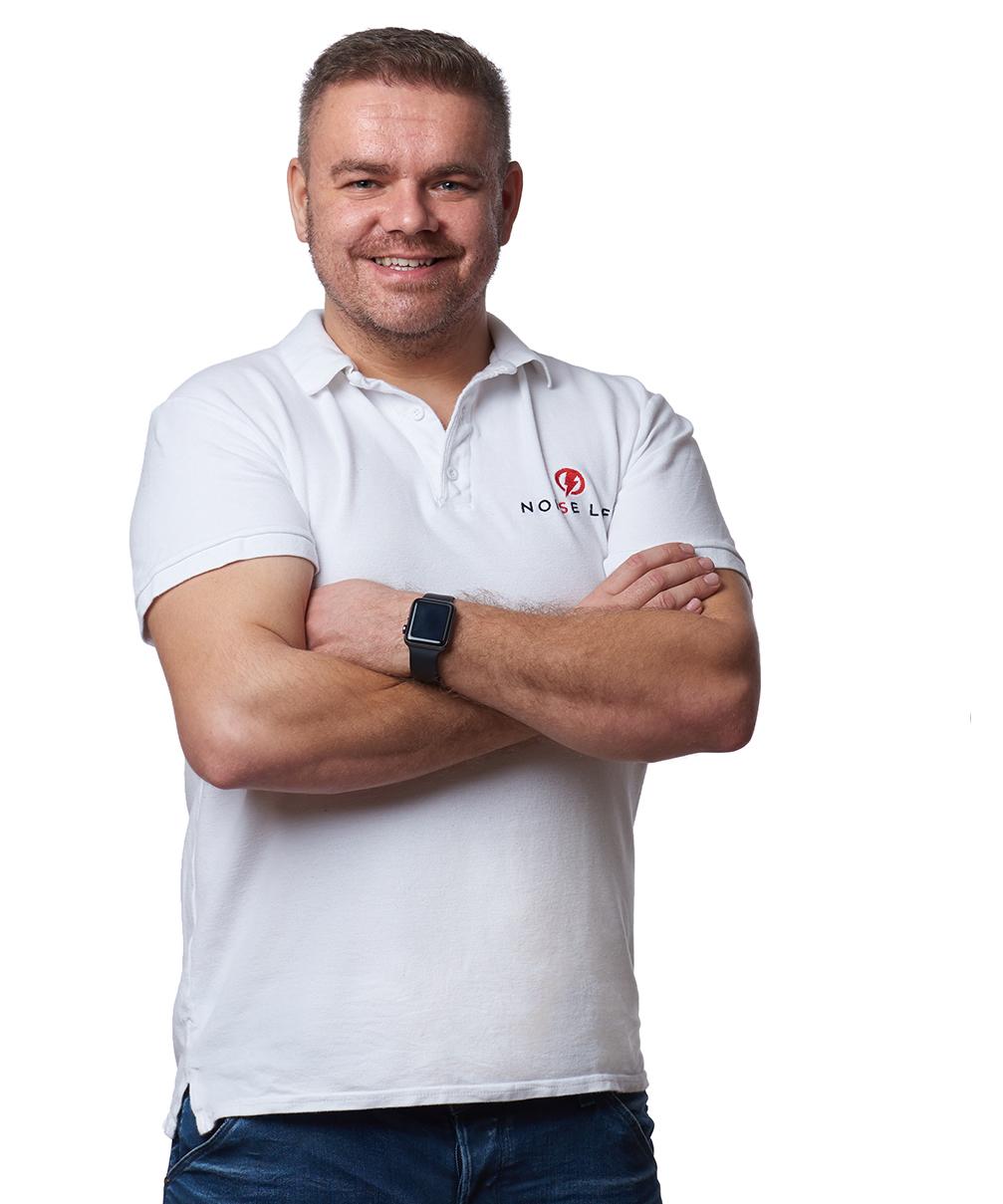 Jánvári Gábor kamerarendszer kivitelező